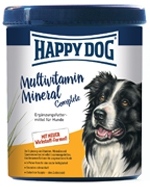 Happy Dog MultiVitamin Mineral Complete (Мультивитамин Минерал Комплекс)
