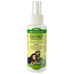 Bio-Groom Lido Med Spray