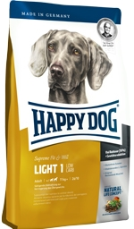 Happy Dog Light Adult 1 Fit & Well