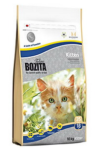 Bozita Funktion Kitten