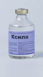 Interchemie Ксила раствор