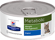 Hill's PD Metabolic Feline
