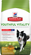 Hill's SP Youthful Vitality 7+