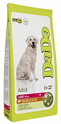 DaDo Adult Dog Large Breed Lamb, Rice & Potato