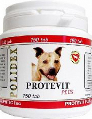 Polidex Protevit Plus (Протевит Плюс)