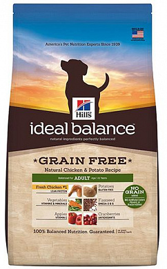 Hill's IB Canine Adult Chicken&Potato