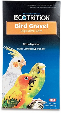 8in1 Bird Gravel гравий для заполнения зоба