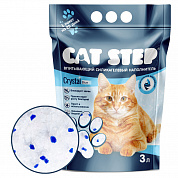 Cat Step Crystal Blue