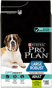 Pro Plan Adult Large Robust  Ягненок 18 кг