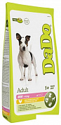 DaDo Adult Dog Mini Breed Chicken & Rice