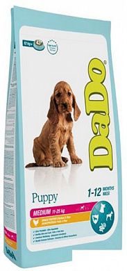 DaDo Puppy Medium Breed Chicken & Rice
