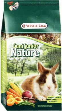 Versele-Laga Cuni Junior NATURE
