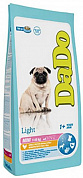 DaDo Adult Dog Light Mini Breed Chicken & Rice