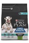 Pro Plan Adult Large Athletic Ягненок 18 кг