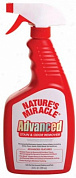 Nature's Miracle Advanced Formula Stain&Odor