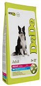 DaDo Adult Dog Medium Breed Fish & Rice
