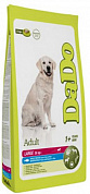 DaDo Adult Dog Large Breed Fish & Rice