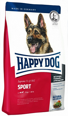 Happy Dog Sport Adult Fit & Well