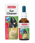 Beaphar Ear Cleaner Лосьон