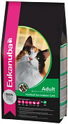 Eukanuba Adult Hairball with Chicken