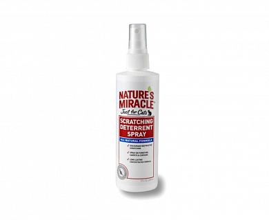 Nature's Miracle JFC NO SCRATCH DETER SPRAY